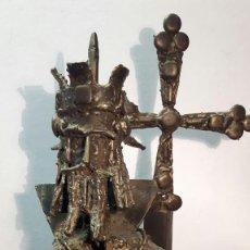 Arte: URRUSTI, RAFAEL RODRÍGUEZ ( OVIEDO // 1922- 2000 // ASTURIAS ) ESCULTOR. Lote 142147206