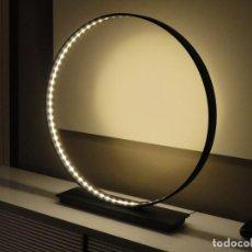 Arte: ARO CON LED. Lote 143832738