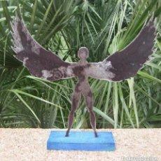 Arte - Escultura hierro - 146228130