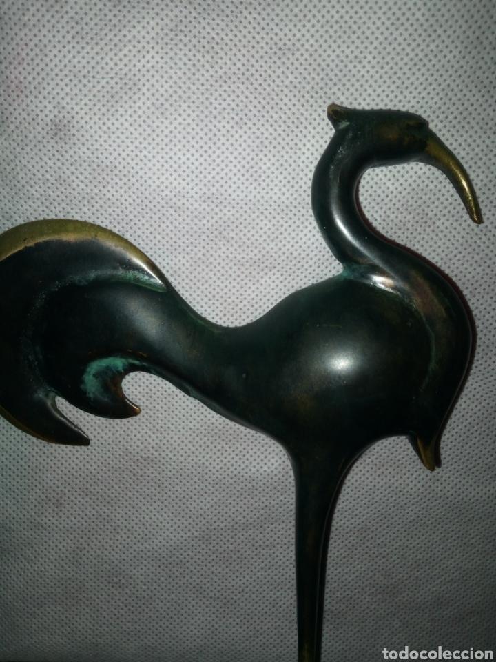 Arte: Escultura Bronce Escultor P. Cedillo - Foto 9 - 147738040
