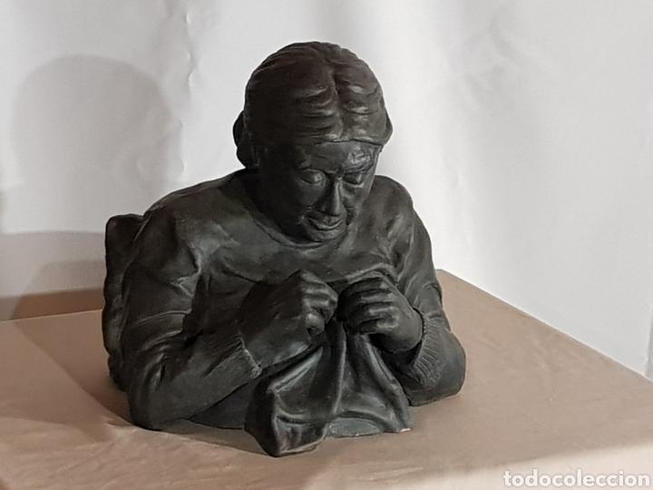Arte: Escultura en Terracota - Foto 2 - 147745716