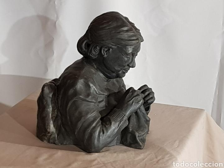 Arte: Escultura en Terracota - Foto 3 - 147745716