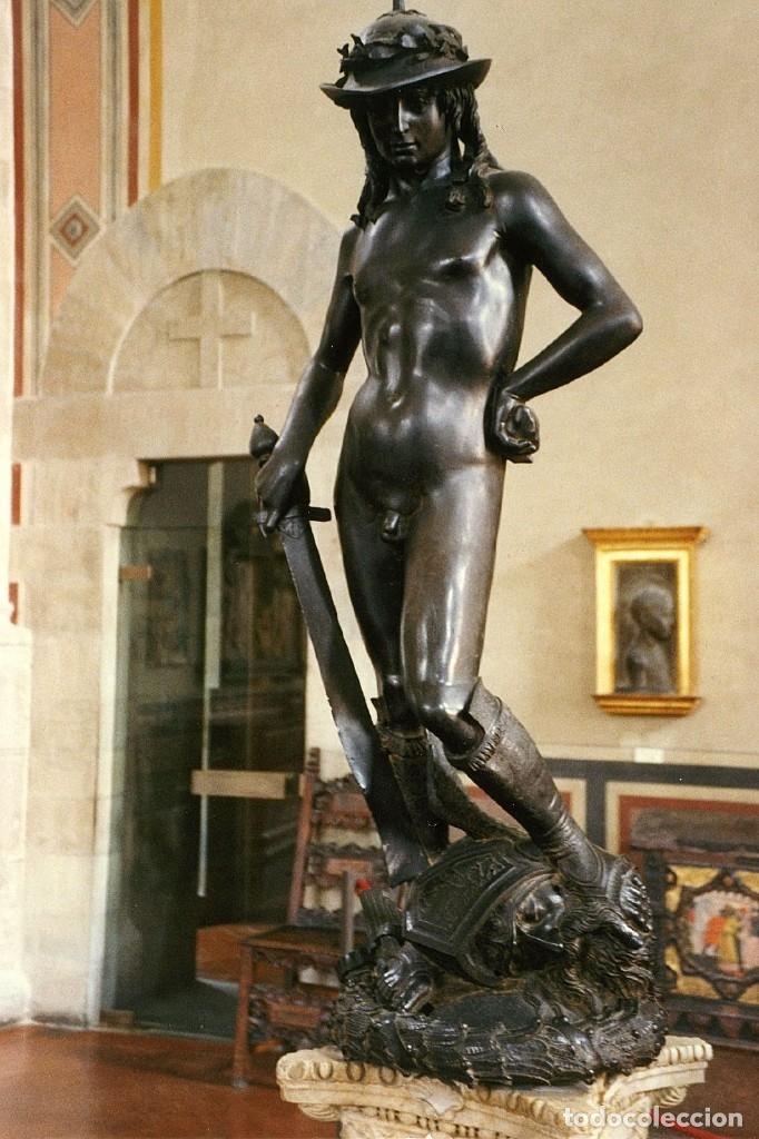 Arte: Museo de Arte Barcello en Florencia / Italia - Foto 11 - 40257269
