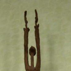 Arte: ÉXTASIS (ESCULTURA DE MADERA). Lote 152570942