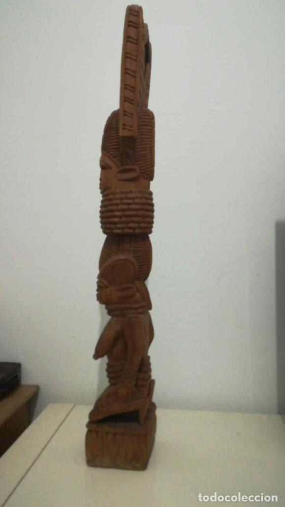 Arte: Talla de madera - Foto 4 - 152691342