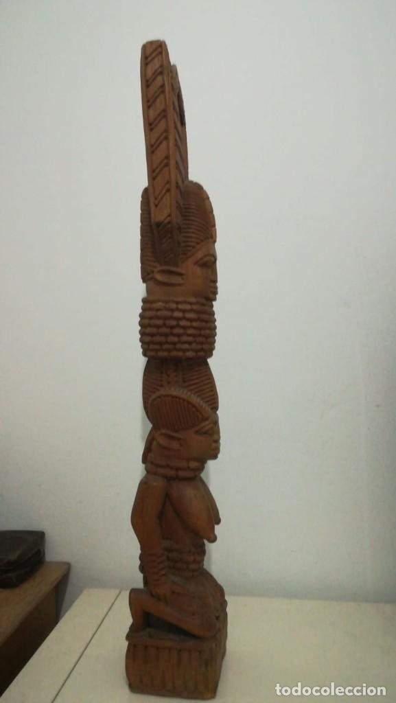 Arte: Talla de madera - Foto 5 - 152691342