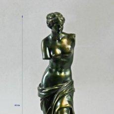 Arte: VENUS DE MILO. Lote 154565314