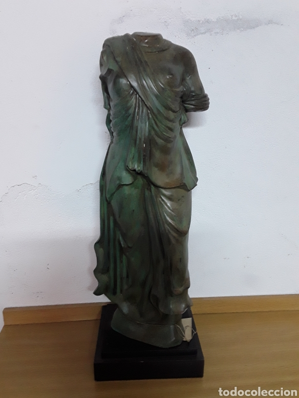ESCULTURA DE BRONCE (Arte - Escultura - Bronce)