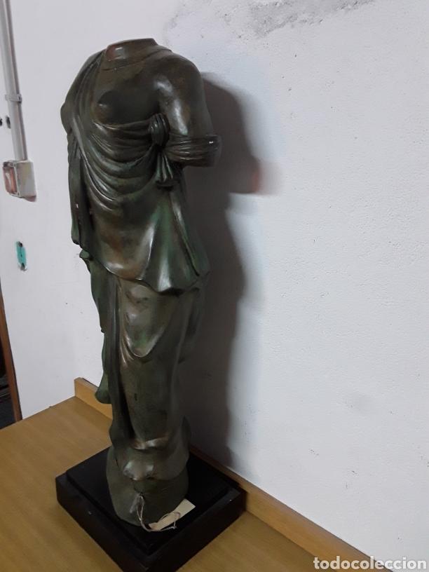Arte: Escultura de bronce - Foto 2 - 158640137