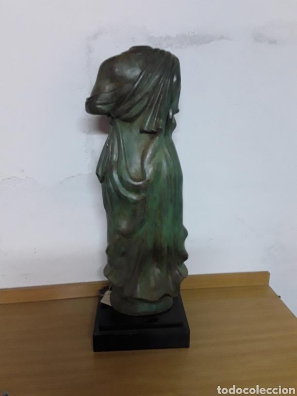 Arte: Escultura de bronce - Foto 4 - 158640137