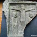 Arte: CALVARIO, NORTE DE ESSPAÑA, SIGLOS XII - XIII. Lote 160482778