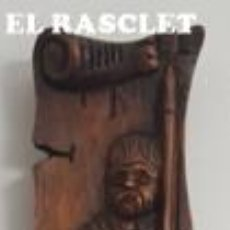 Arte: TABLA DE MADERA EN RELIEVE DE DON QUIJOTE Y SANCHO PANZA TALLADA A MANO. Lote 162491482