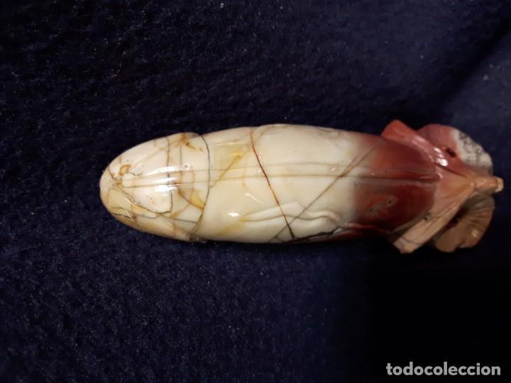 Arte: Escultura Erótica Pene en mármol antiguo - Foto 7 - 166830542