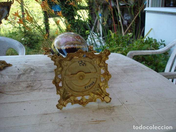 Arte: preciosa guarnicion en porcelana de sevres de coleccion ver fotos - Foto 5 - 170043828
