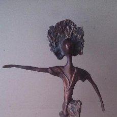 Arte: ESCULTURA (MANOLO VALDES)?. Lote 99321403