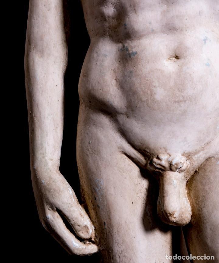 Arte: Escultura David De Florencia - Foto 11 - 170918330