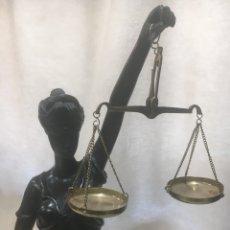 Arte: DIOSA DE LA JUSTICIA. Lote 171708704