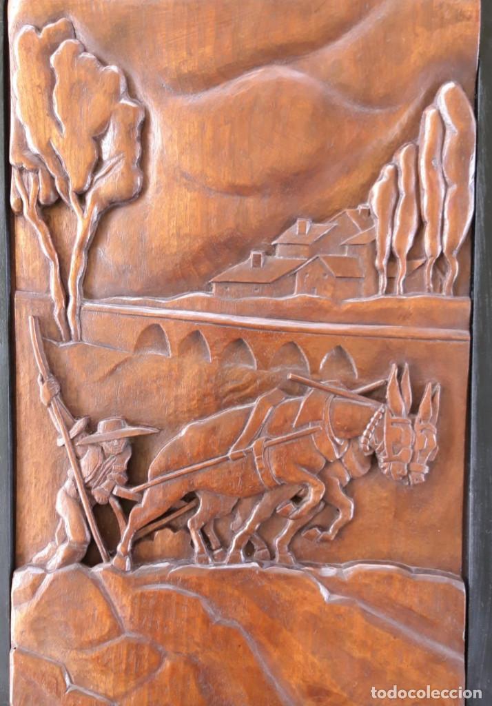 Arte: TRAPOTE MEDINA, JESÚS , ( ESCULTOR DE VALLADOLID ) - Foto 2 - 171845062