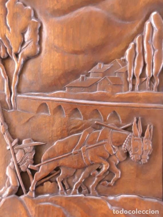 Arte: TRAPOTE MEDINA, JESÚS , ( ESCULTOR DE VALLADOLID ) - Foto 3 - 171845062