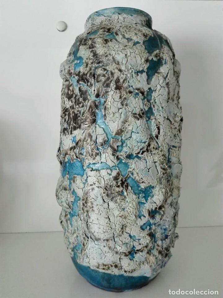 Arte: Angelina Alós (Valencia 1917- Barcelona 1997) cerámica. - Foto 2 - 172033590