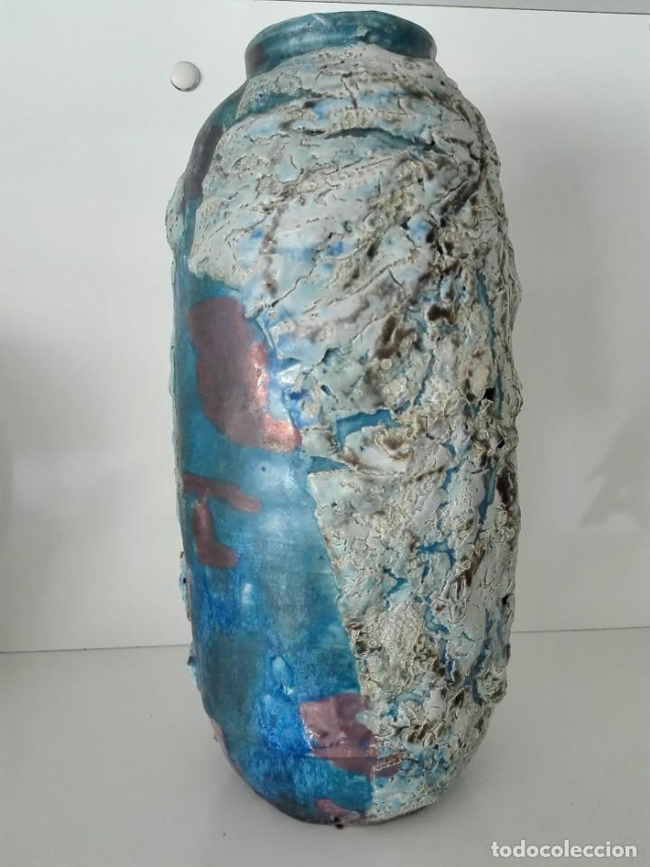 Arte: Angelina Alós (Valencia 1917- Barcelona 1997) cerámica. - Foto 5 - 172033590