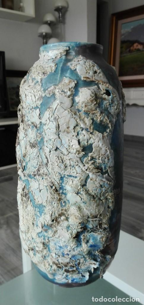 Arte: Angelina Alós (Valencia 1917- Barcelona 1997) cerámica. - Foto 14 - 172033590