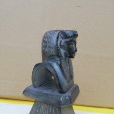 Arte: ANTIGUA ESCULTURA EGIPCIA SIGLO XIX. Lote 174034088
