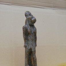 Arte: ANTIGUA ESCULTURA EGIPCIA SIGLO XIX. Lote 174034280