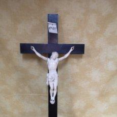 Arte: CRISTO SIGLO S.XIX. Lote 174156770