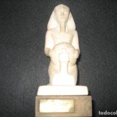 Arte: FIGURA EGIPCIA REINA HATSEPUT . Lote 174498864