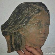 Arte: ORIGINAL 1950'S - NIÑA, JOVEN O MUCHACHA ¡ PRECIOSA !. Lote 178664383