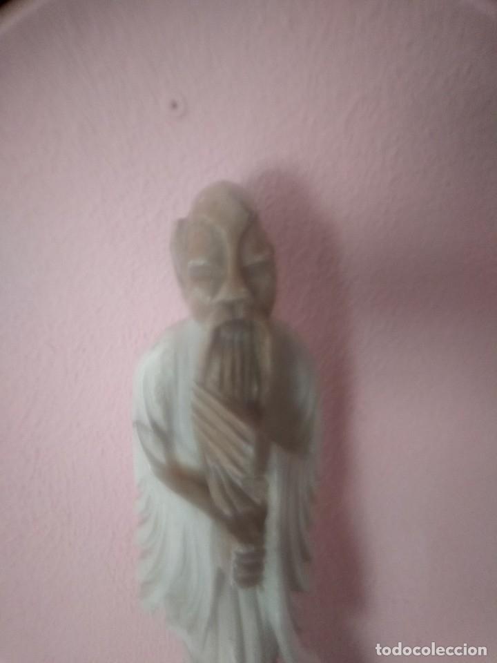 Arte: Escultura antigua - Foto 2 - 178989571