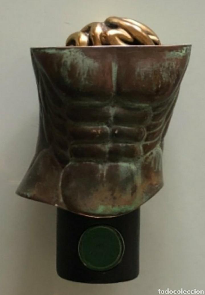 Arte: M. Ortiz (Berrocal ?), preciosa escultura numerada y firmada. - Foto 3 - 142732194