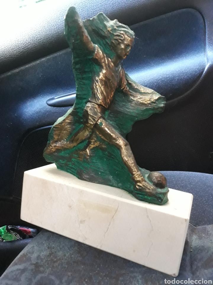 ESCULTURA BRONCE (Arte - Escultura - Bronce)