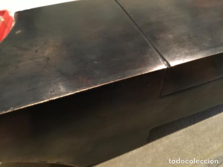 Arte: Lorenzo Frechilla, escultura bronce firmada - Foto 7 - 182674287