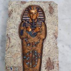 Arte: ARTE EGYPCIO 21 X 12 CM. Lote 183531757