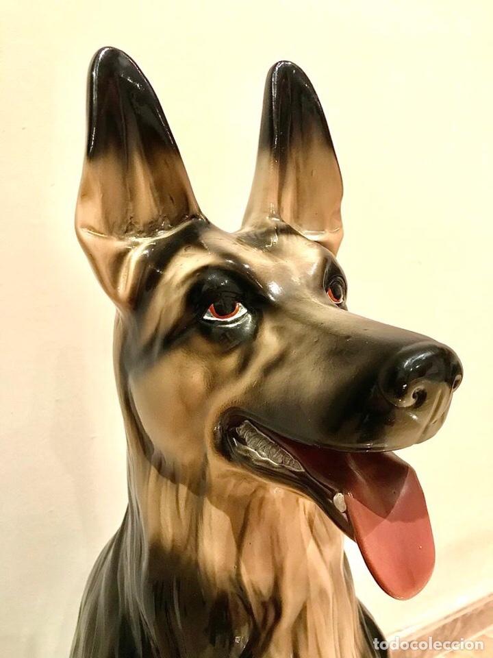 Arte: Perro porcelana - Foto 2 - 185593663