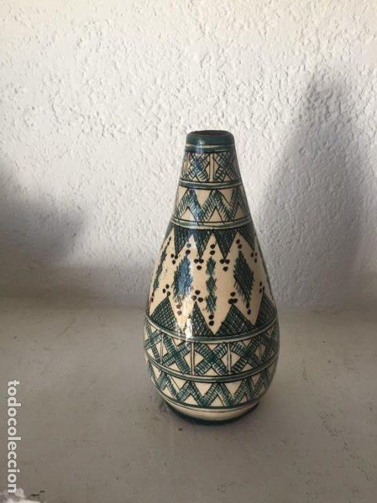 JARON MARROC AÑO 70 (Arte - Escultura - Porcelana)