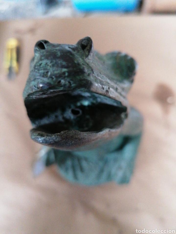 Arte: Escultura de bronce fuente - Foto 3 - 189929498