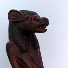 Arte: FIGURA EGIPCIA - DIOSA TUERIS. Lote 191200187