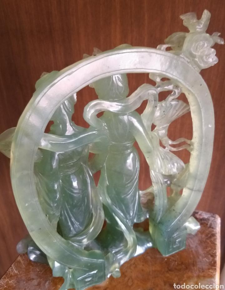 Arte: Talla de jade - Foto 9 - 193336071