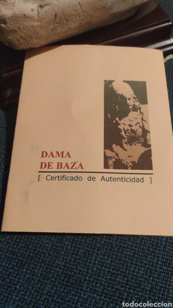 Arte: Dama de Baza - Foto 7 - 193636790