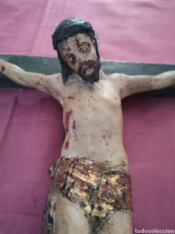 Arte: Cristo - Foto 2 - 194717631
