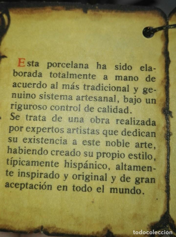 Arte: FIGURA LEGIONARIO ESPAÑOL - Foto 5 - 194779505