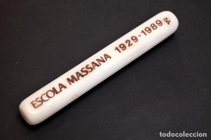 ROSA AMOROS - MARMOL - ESCOLA MASSANA 1929 - 1989 (Arte - Escultura - Piedra)