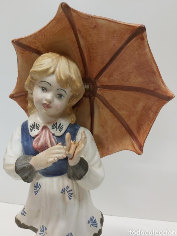 Arte: Figura porcelana capodimonte - Foto 6 - 195278122