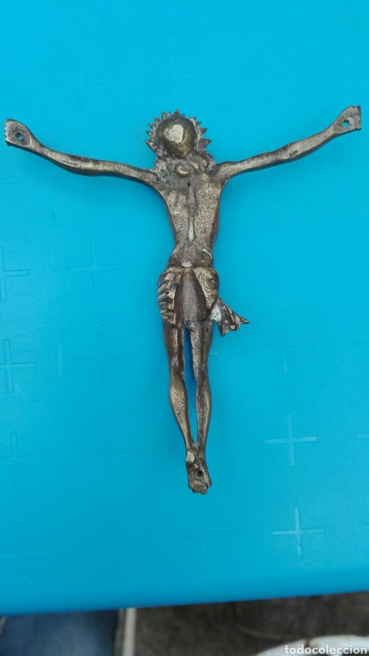 Arte: Cristo de bronce.ca3 - Foto 2 - 200813137