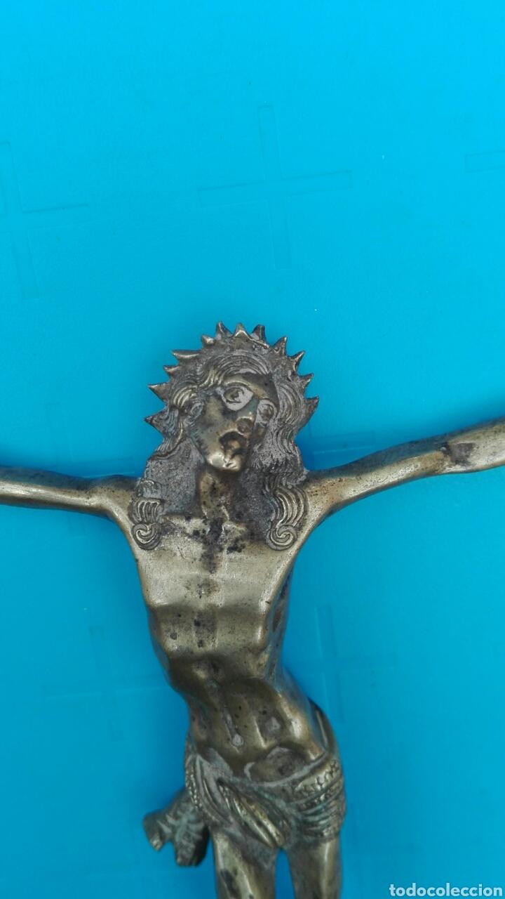 Arte: Cristo de bronce.ca3 - Foto 3 - 200813137