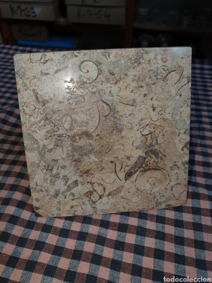 Arte: Pirámide de piedra pulida 10 cm x 10. - Foto 6 - 204280238