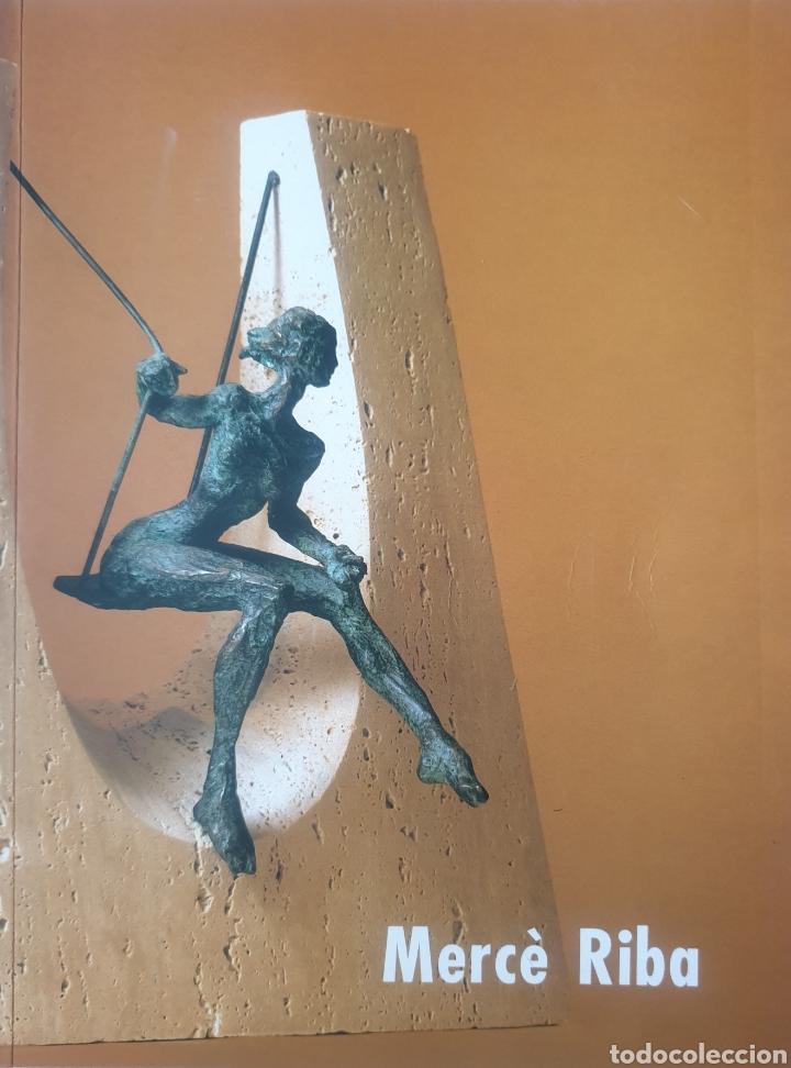 Arte: Mercè Riba (1952) - La Literatura,Ensayo.Bronce.Firmada.Publicada.1991. - Foto 11 - 136820736